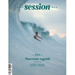 Surf Session 373 Octobre Novembre 2019